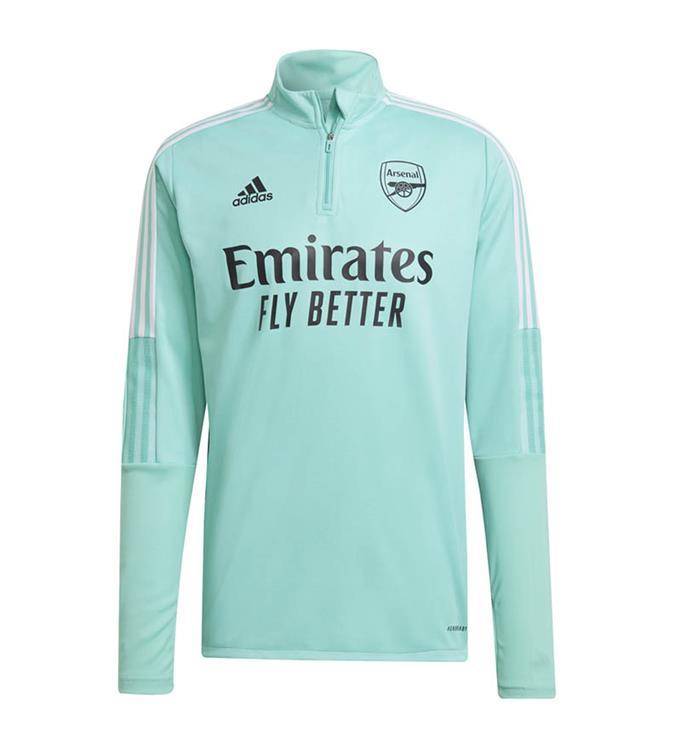 adidas Arsenal Training Mens Longsleeve 2021/2022
