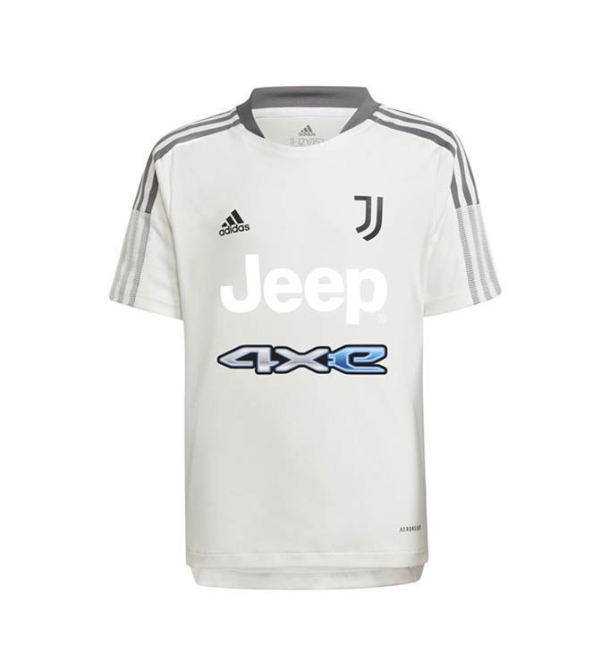 adidas Juventus Tiro Training Mens Voetbalshirt 2021/2022