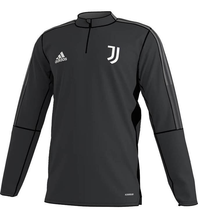 adidas Juventus Mens Tiro Trainingstop 2021/2022