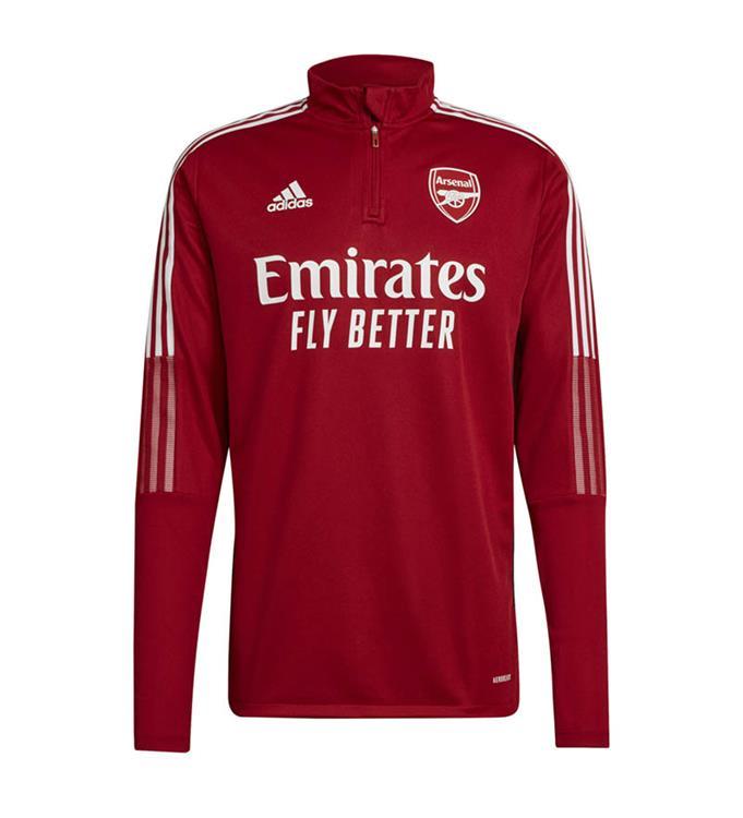 adidas Arsenal Mens Trainingstop 2021/2022