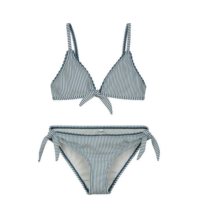 Shiwi Girls Cote d'Azur Knottend Triangle Bikini