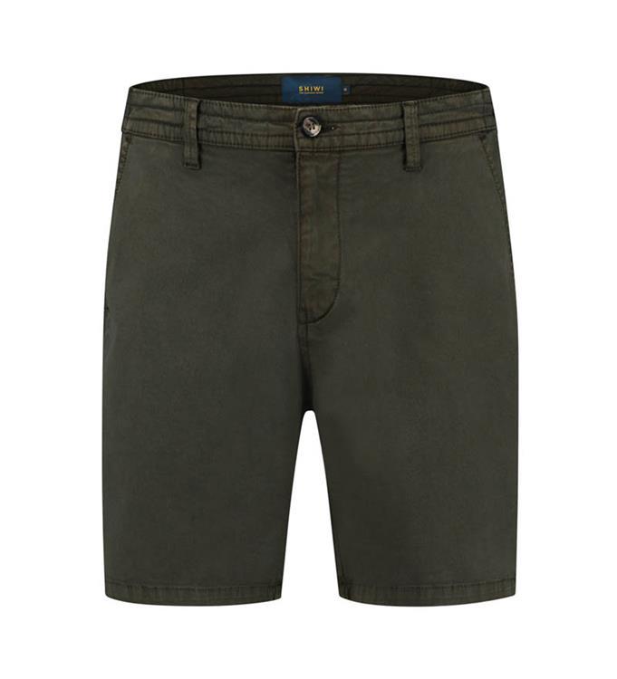 Shiwi Men Stretch Cotten Short Jack