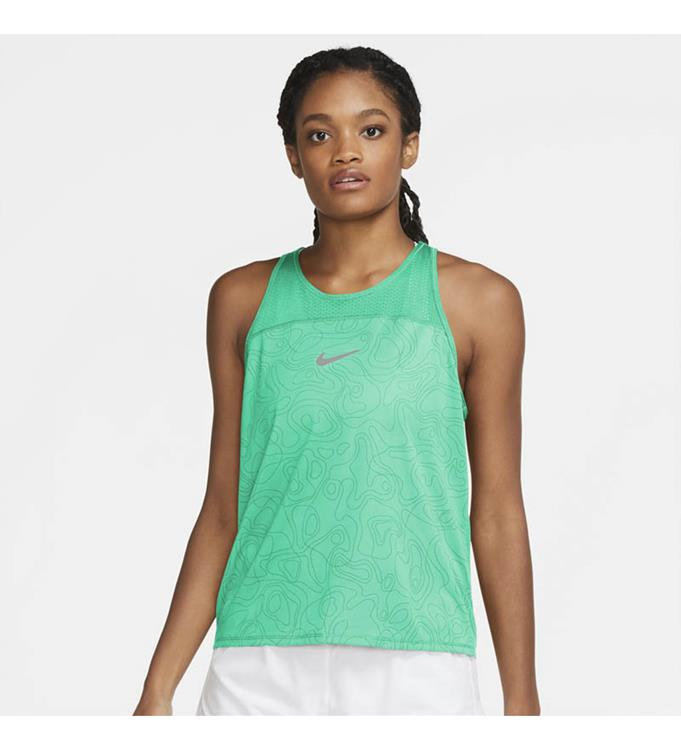 Nike Women Miler Run Division Hardlooptop