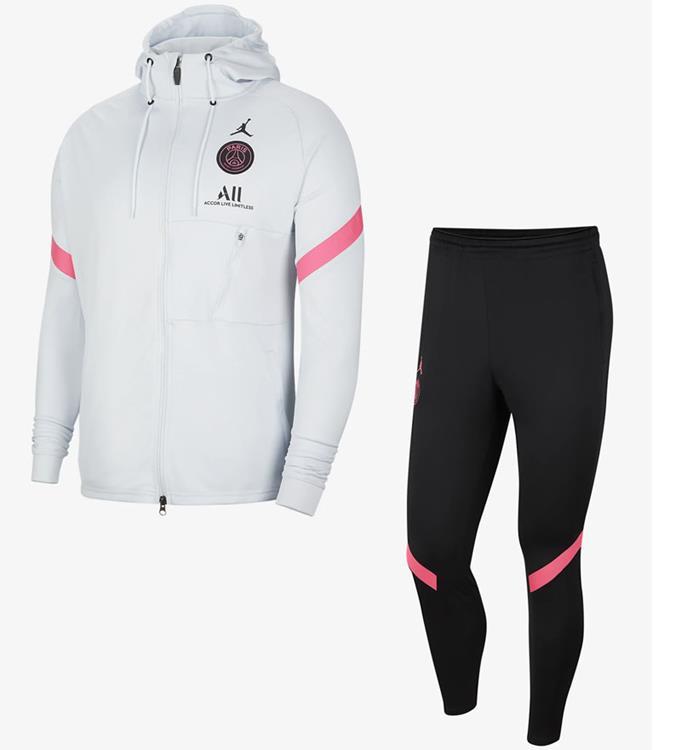 Nike Paris Saint Germain Men Trainingspak 2020/2021