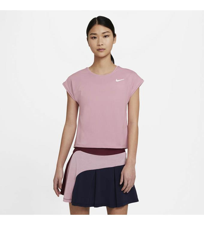 Nike Court Victory Womens Tennisshirt