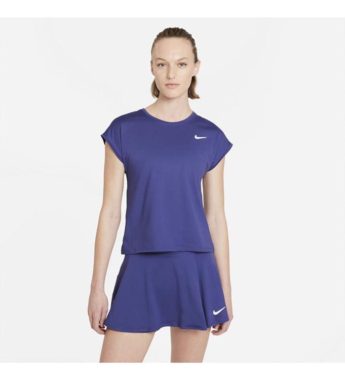 Nike Court Victory Womens Tennisshirt