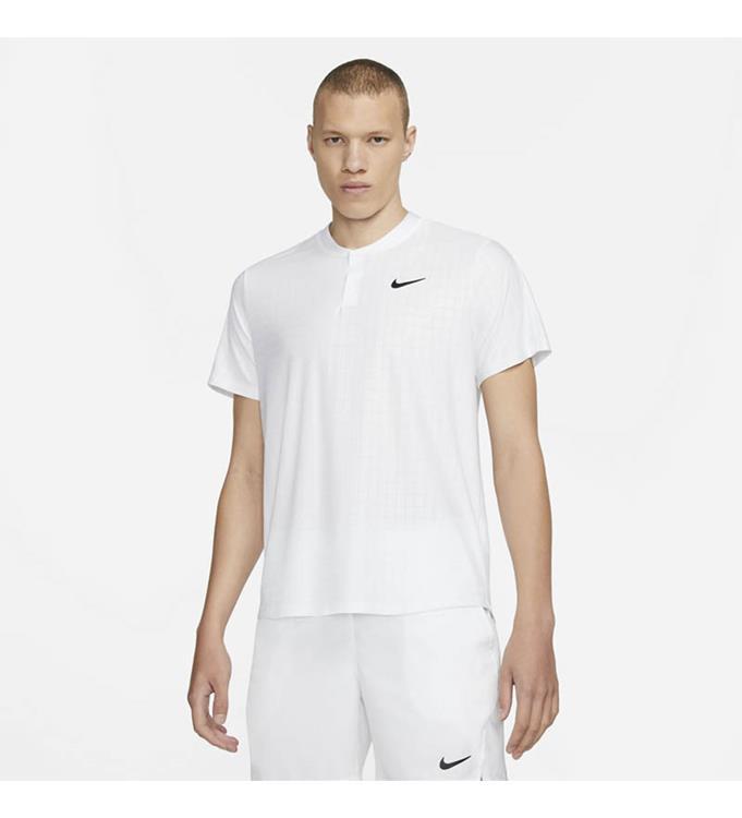 Nike Court Breathe Advantage Mens Tennispolo