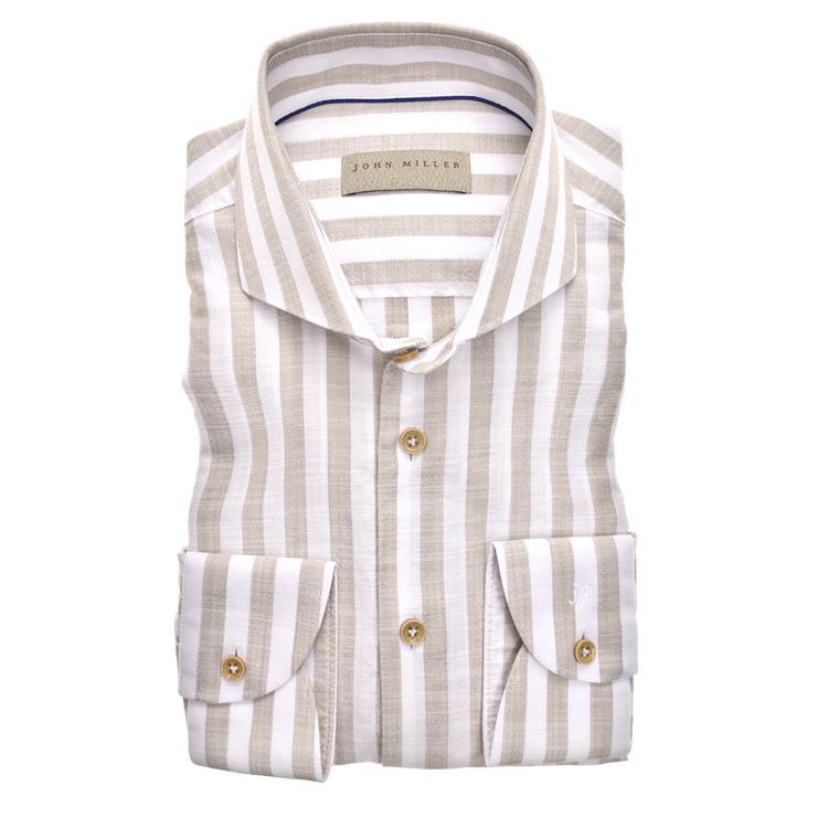 John Miller Overhemd 5139088
