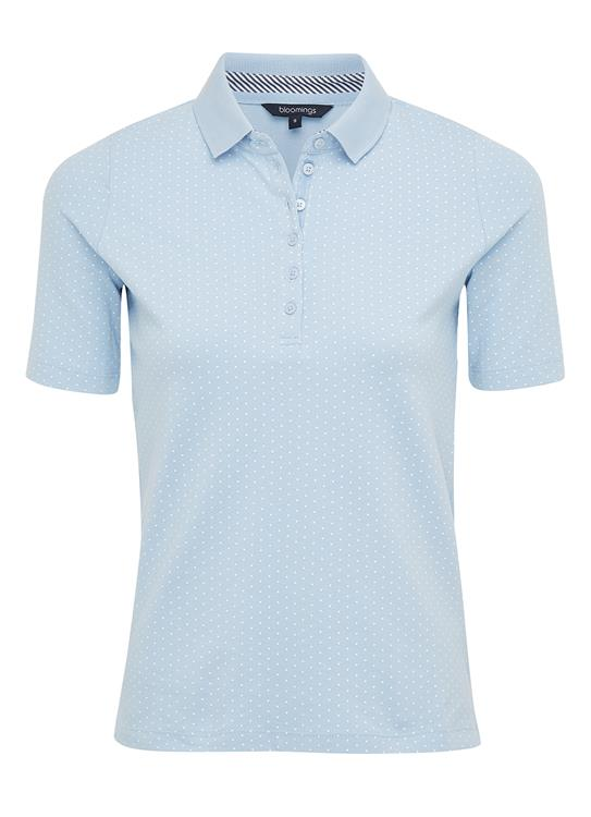 Bloomings Polo Dot