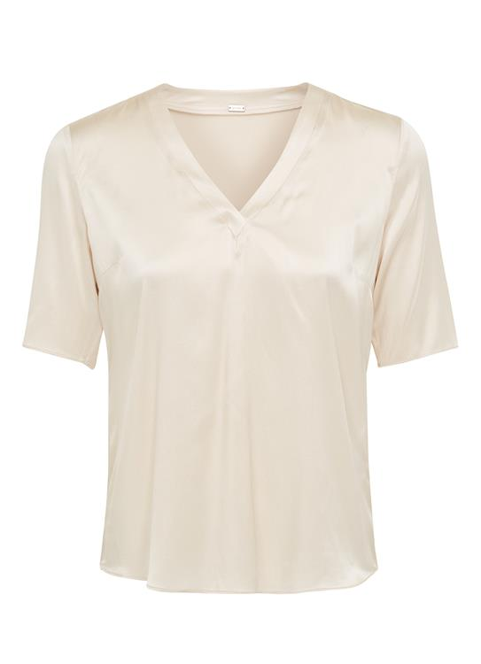 Gustav T-shirt Silk