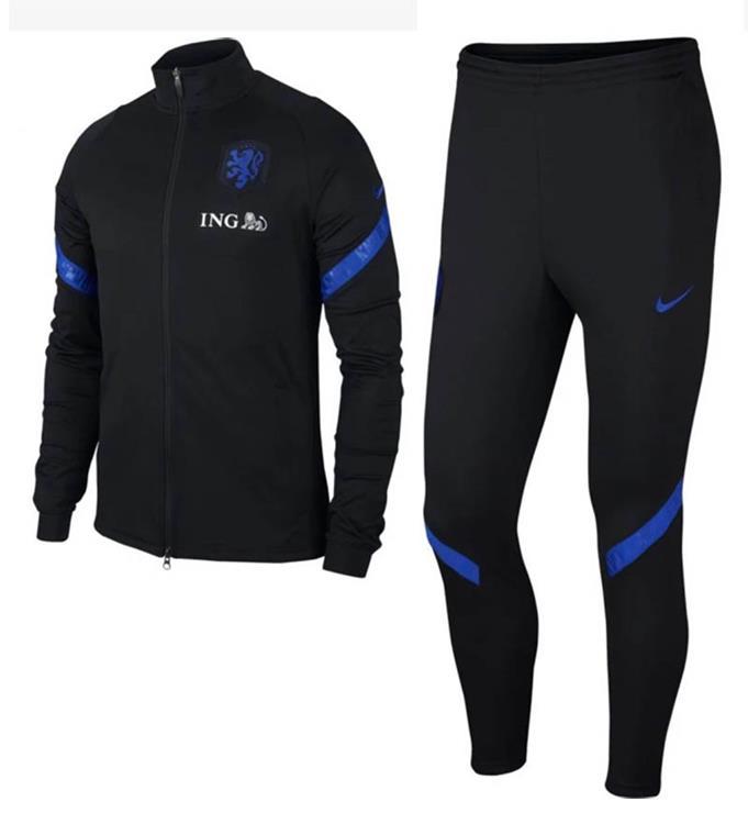 Nike Men Dri-FIT Nederland Trainingspak 2020/2022