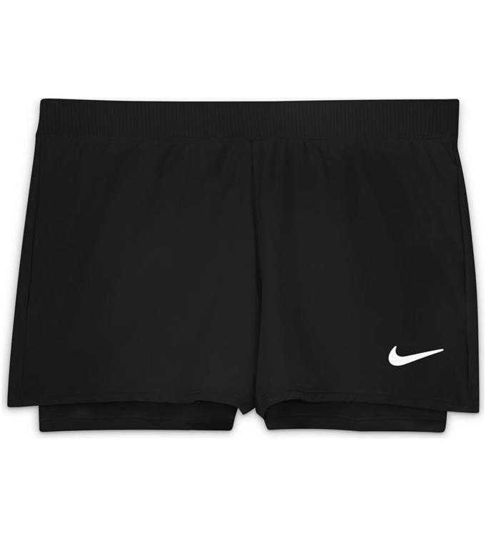 Nike Court Dri-FIT Victory Big Girls Short