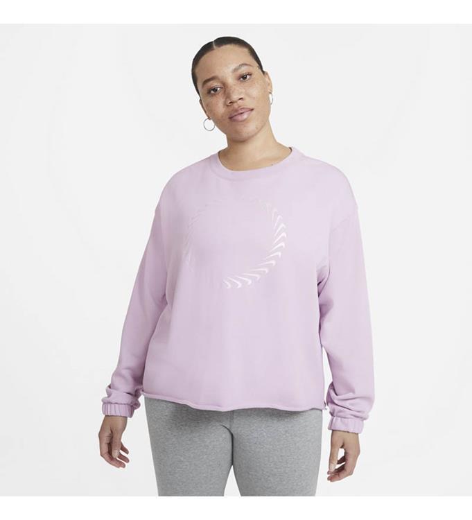 Nike Sportswear Icon Clash Crew Sweater
