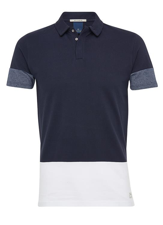 Scotch & Soda Polo Closure