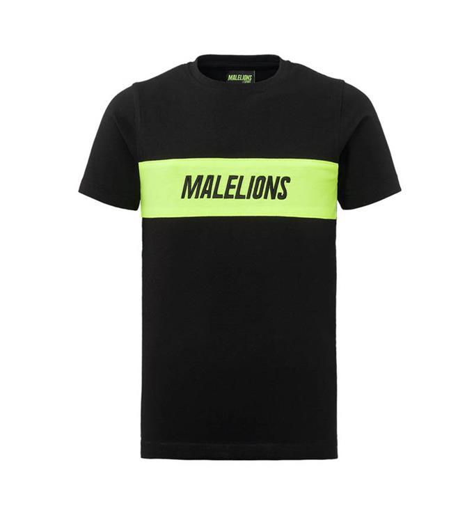 Malelions Junior Uraenium T-shirt