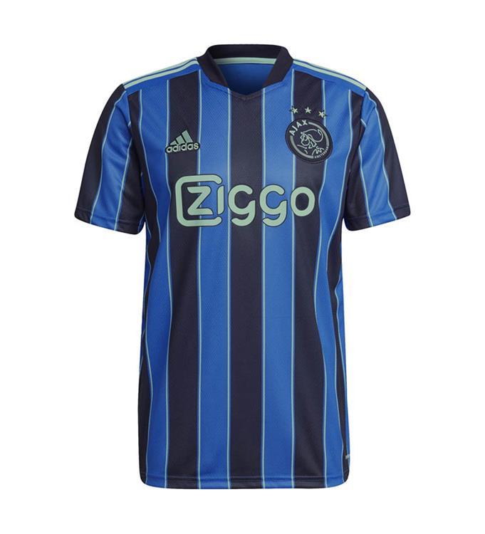 adidas Ajax Amsterdam Uitshirt Heren 2021/2022