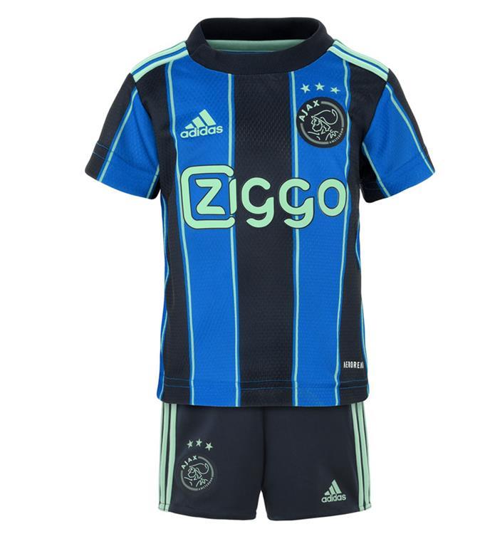 adidas Ajax Amsterdam Baby Uittenue 2021/2022