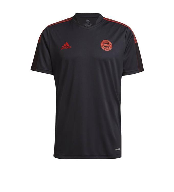 adidas F.C. Bayern München Men Trainingsshirt 2021/2022