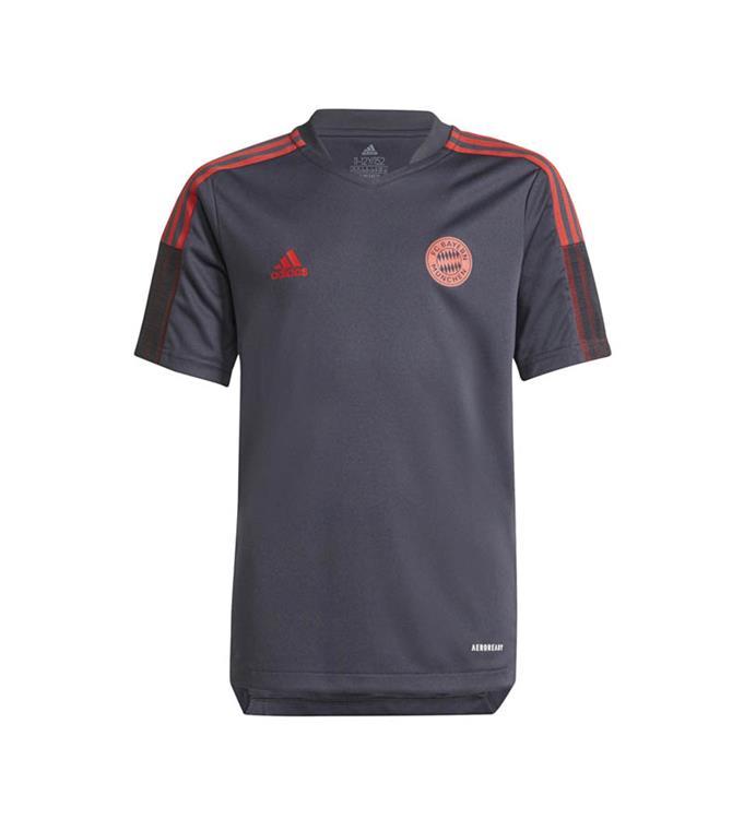 adidas F.C. Bayern München JR Trainingsshirt 2021/2022