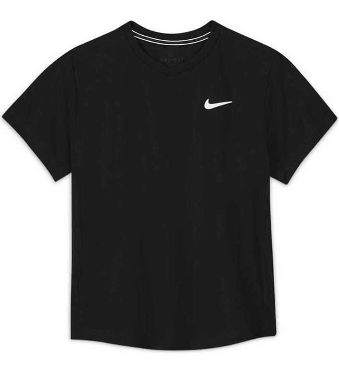 Nike Court Dri-FIT Victory Big Kids Tennisshirt