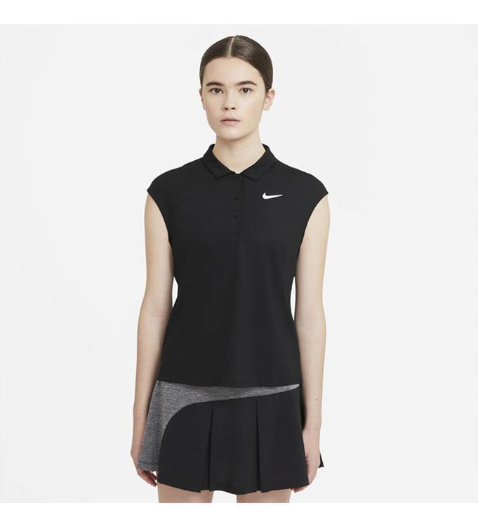 Nike Court Victory Womens Tennispolo