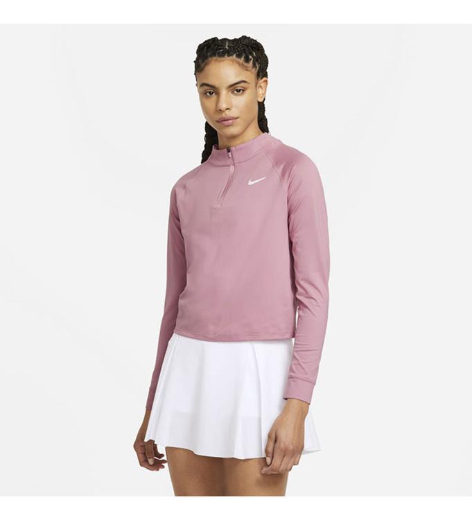 Nike Court Dri-FIT Victory Womens Tennisshirt
