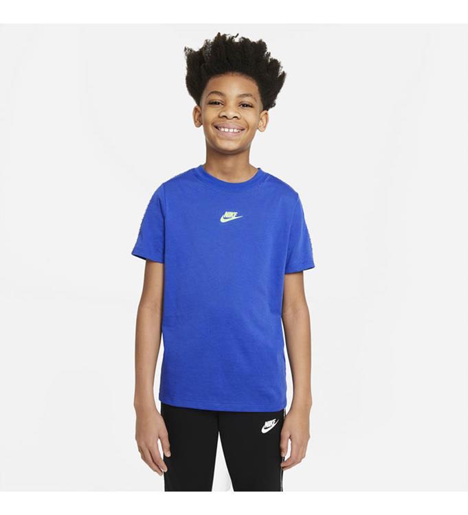 Nike Sportswear Boys Repeat T-Shirt