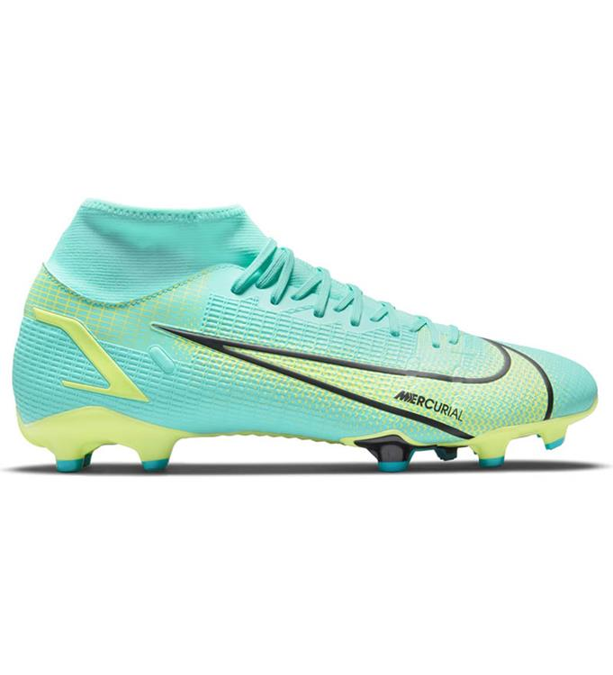 Nike Superfly 8 Academy FG/MG Voetbalschoenen