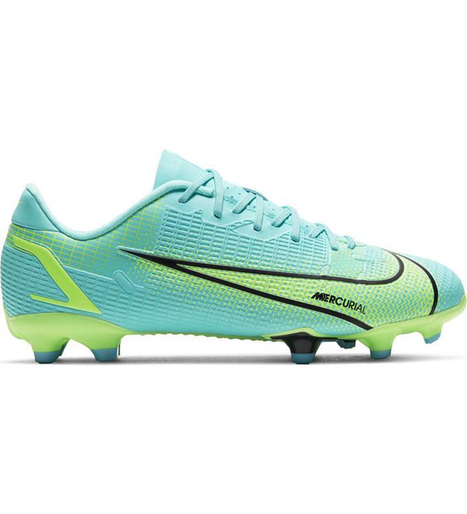 Nike Jr Vapor 14 Academy FG/MG Voetbalschoenen