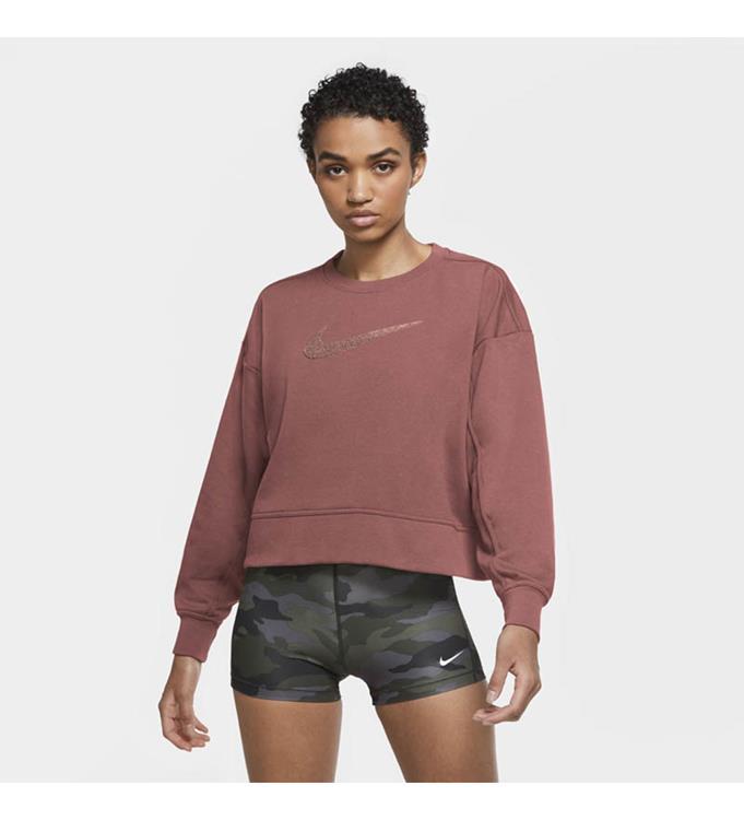 Nike Dri-FIT Get Fit Womens Sweater