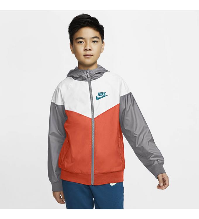 Nike Sportswear Boys Windrunner