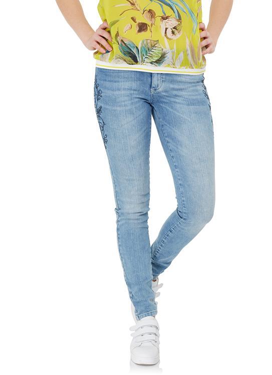 Geisha Jeans 81101Y
