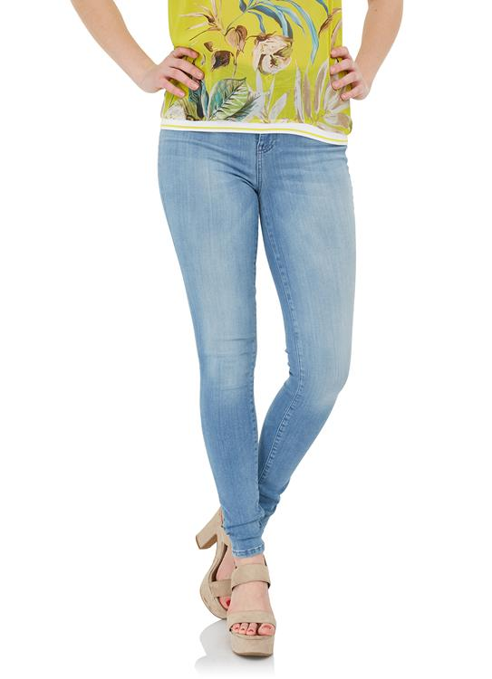 SuperTrash Jeans Paradise High Waist