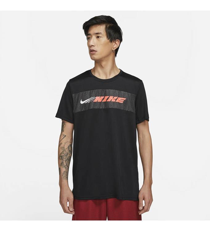 Nike Dri-FIT Superset Mens Trainingsshirt