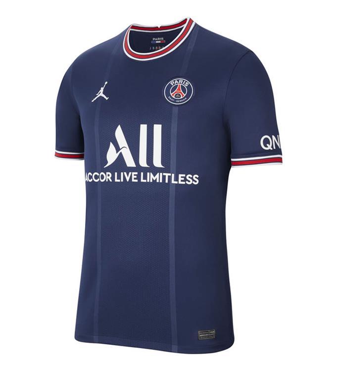 Nike Paris Saint Germain Men Thuisshirt 2021/2022