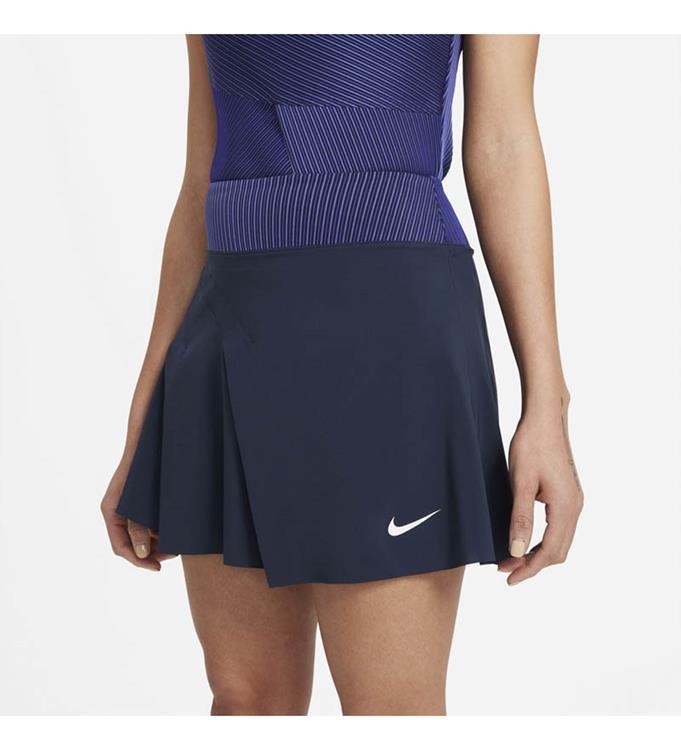 Nike Court Womens Dri-FIT Advantage Slam Tennisrokje