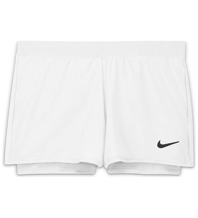 Nike Court Dri-FIT Victory Big Kids Girls Tennisshort