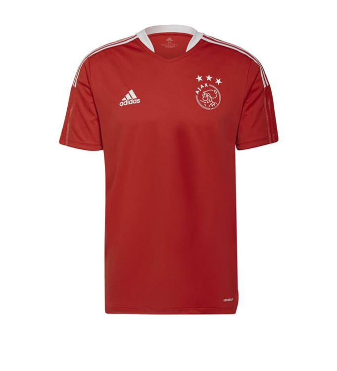 adidas Ajax Trainingsshirt Heren 2021/2022
