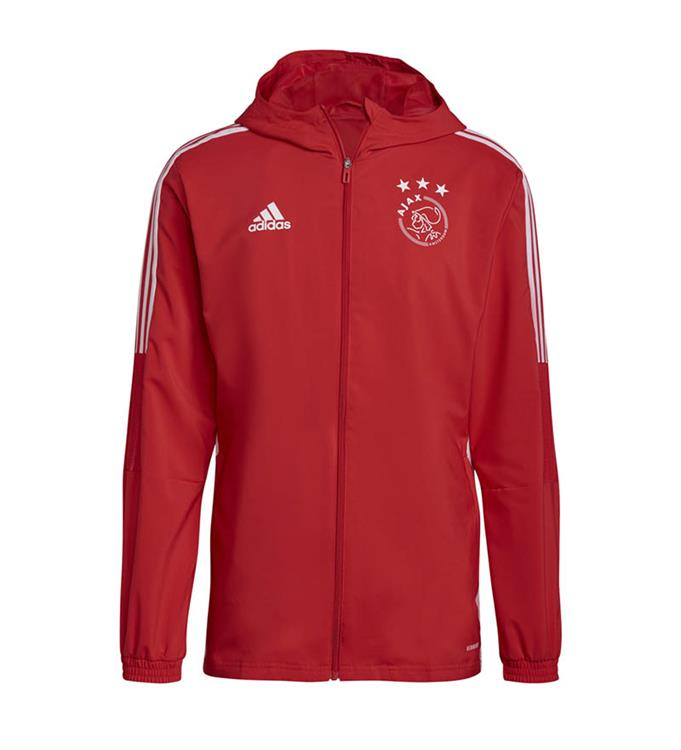 adidas Ajax Men Presentationjack 2021/2022