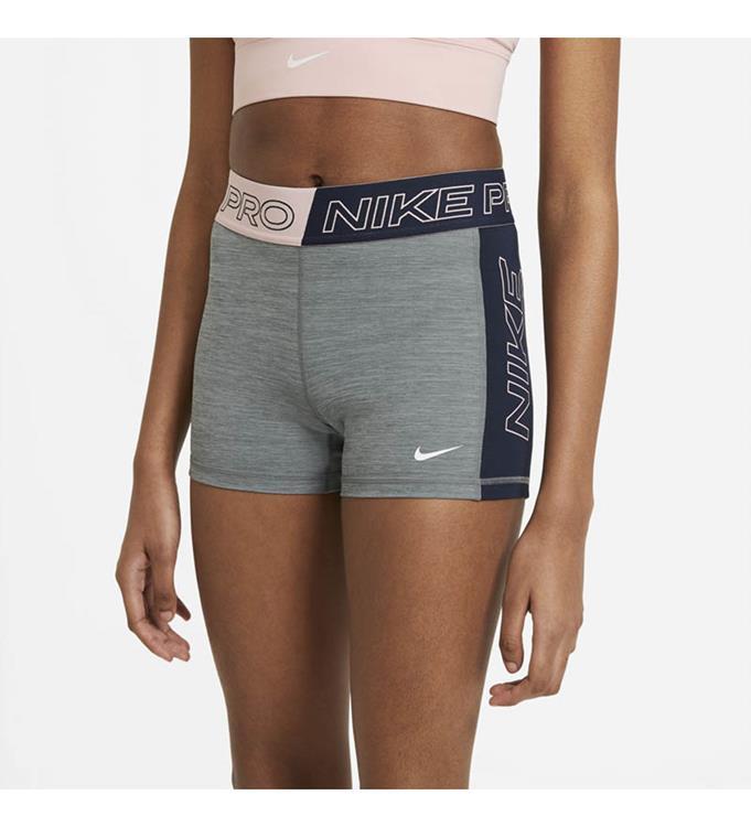 Nike Pro Womens 3 Graphic Short