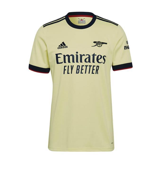 adidas Arsenal F.C. Men Uitshirt 2021/2022