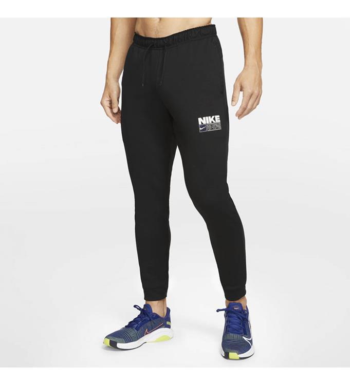 Nike Dri-FIT Mens Tapered Trainingsbroek