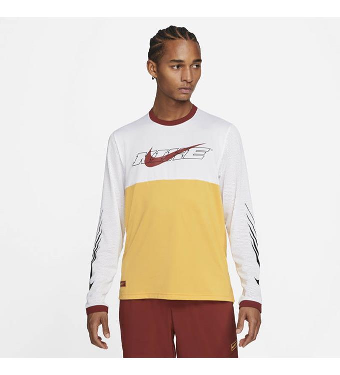 Nike Mens LS Trainingsshirt