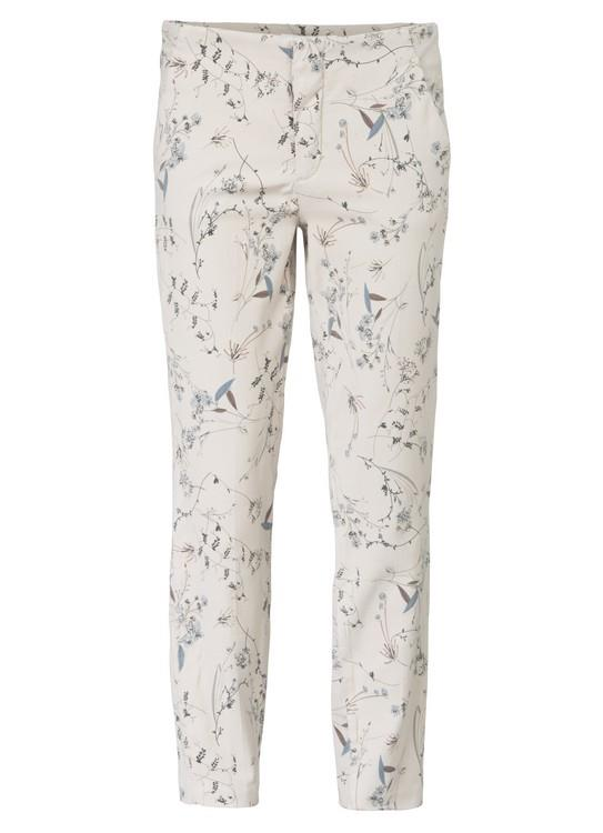 YAYA Pantalon Japense Flower 021912-81