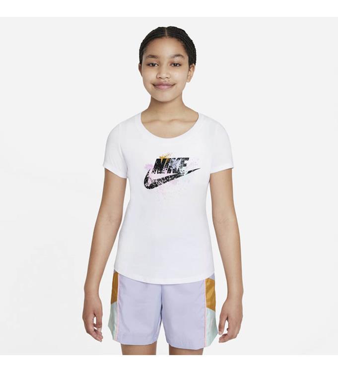 Nike Sportswear Big Kids Girls T-Shirt