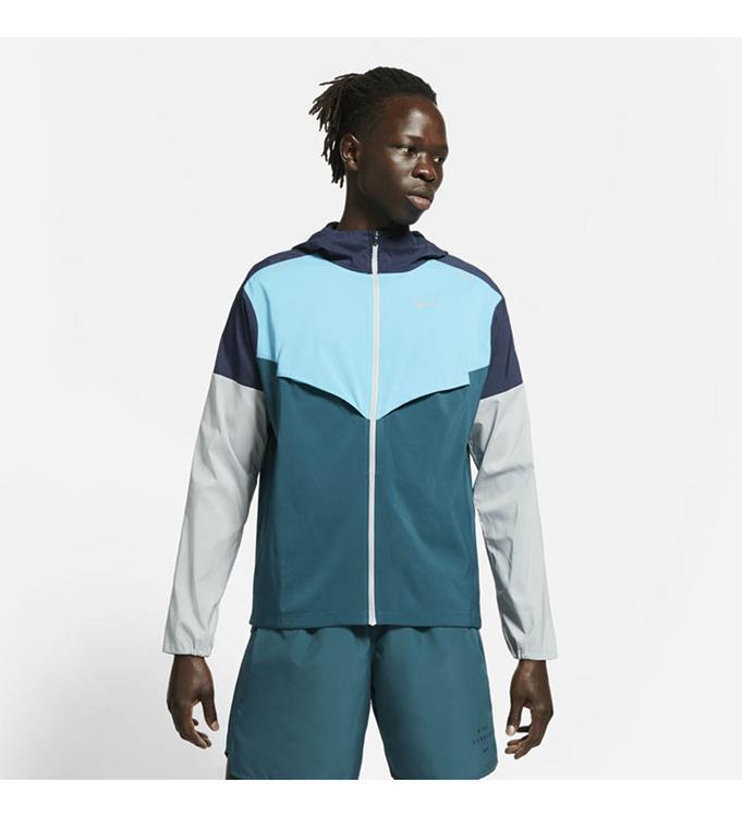 Nike Men Windrunner Running Hardloopjack