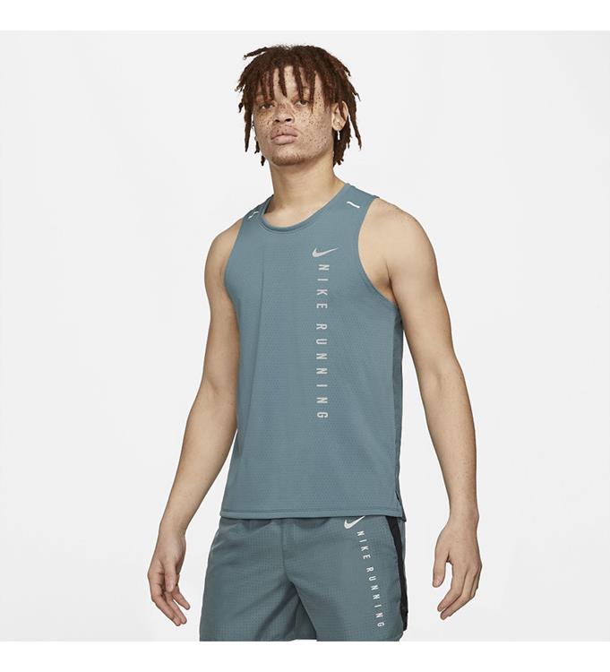 Nike Miler Run Division Mens Hardlooptop