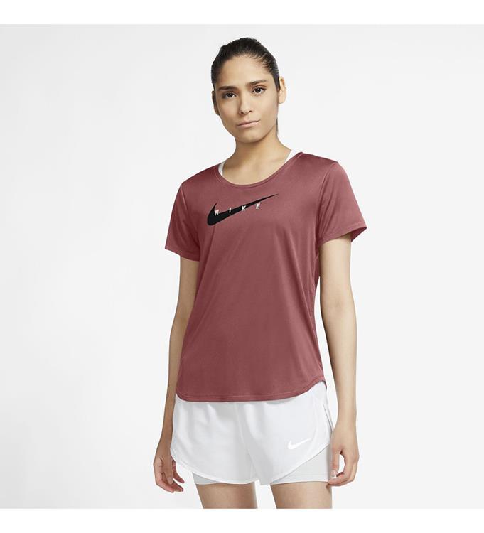 Nike Swoosh Run Womens Hardloopshirt