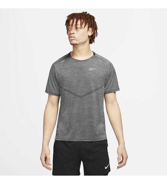 Nike Techknit Ultra Mens Hardloopshirt
