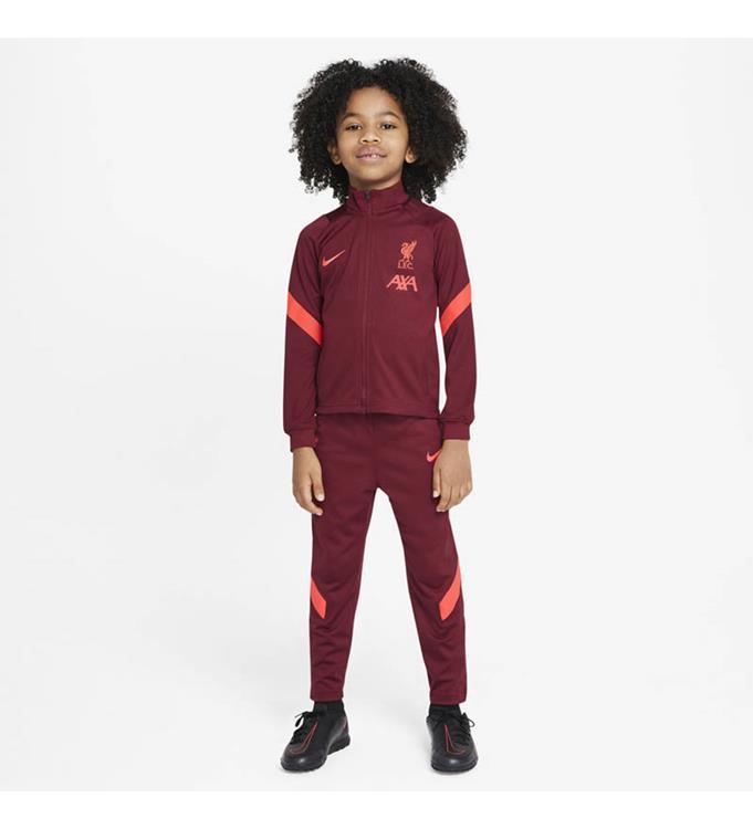 Nike JR Liverpool F.C. Trainingspak 2021/2022